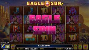 Eagle Sun Respin