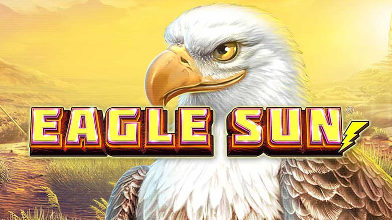 Eagle Sun Slot Demo