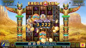 Eagle Sun Win