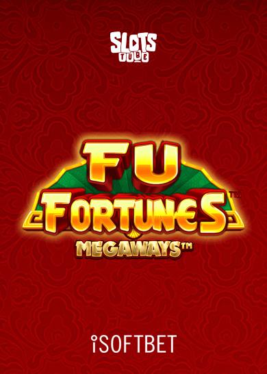 Fu Fortunes Megaways Slot Free Play