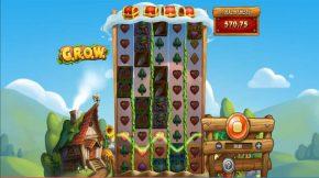 GROW Gameplay