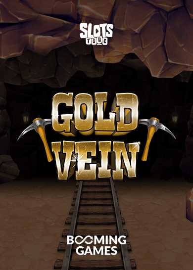 Gold Vein Slot Free Play