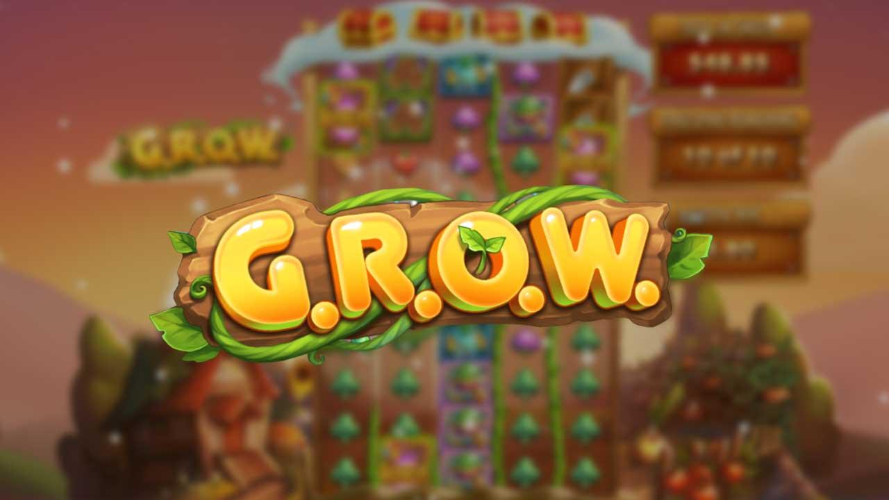 Grow Slot Demo