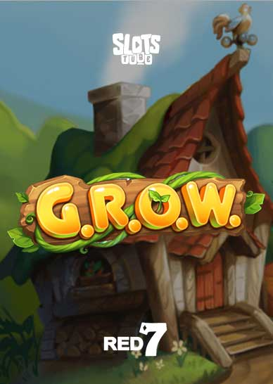 Grow Slot Free Play