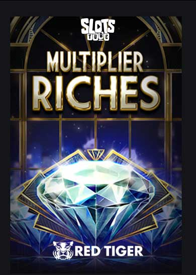 Multiplier Riches Slot Free Play