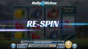 Rally 4 Riches Respin