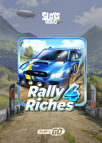 Rally 4 Riches Slot Free Play