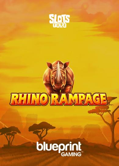 Rhino Rampage Slot Free Play