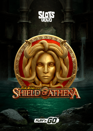 Rich Wilde and the Shield of Athena Slot Free Play