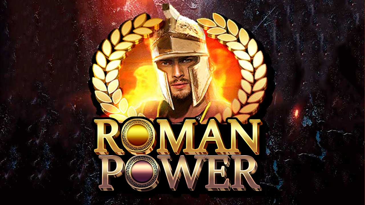 Roman Power Slot Demo