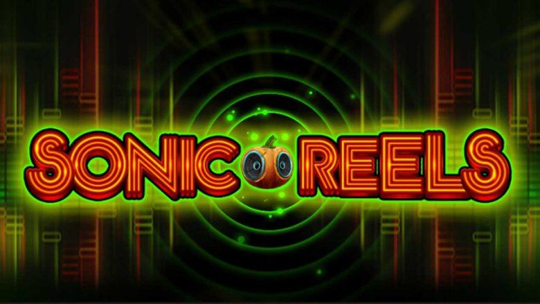 Sonic Reels Slot Demo