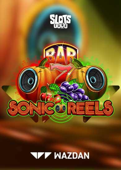 Sonic Reels Slot Free Play