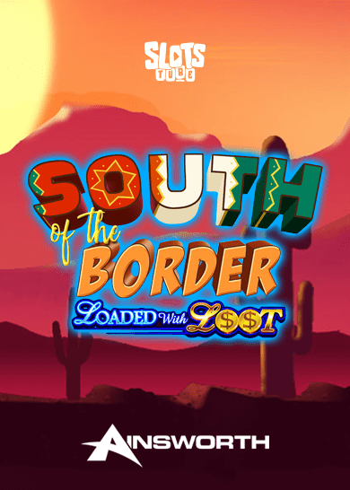 South of the Border Slot Free Play