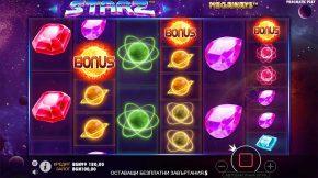 Starz Megaways Bonus