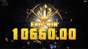 TNT Tumble Epic Win
