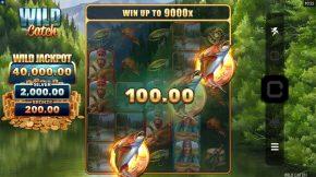 Wild Catch Bonus