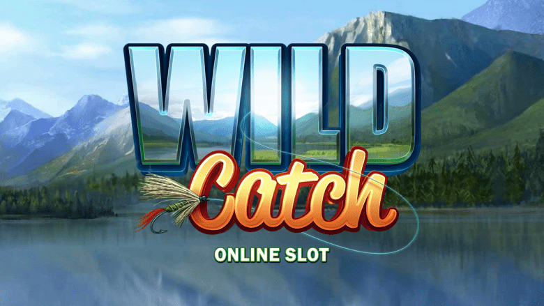 Wild Catch Slot Demo