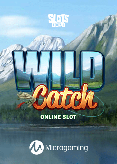 Wild Catch Slot Free Play