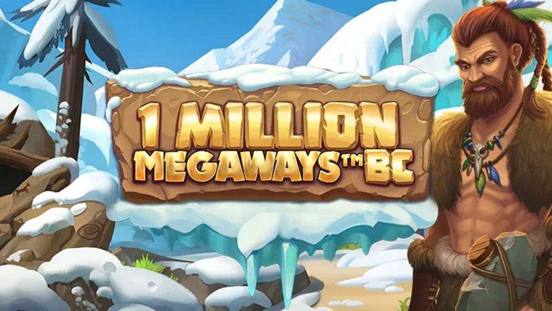 1 Million Megaways BC Slot Demo