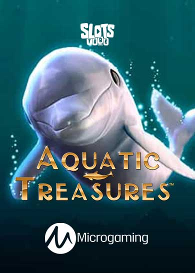 Aquatic Treasures Slot Free Play