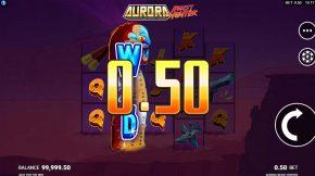 Aurora-beast-hunter-wild-win
