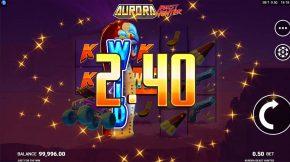 Aurora-beast-hunter-win