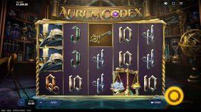 Aurum-codex-gameplay