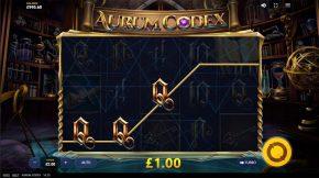 Aurum-codex-queen-win