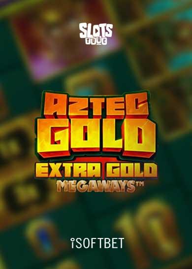 Aztec Gold Extra Gold Megaways Slot Free Play