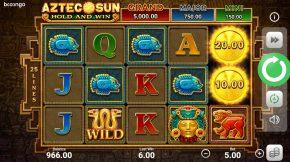 Aztec-sun-gameplay