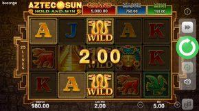 Aztec-sun-wild-win