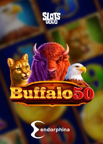 Buffalo 50 Slot Free Play