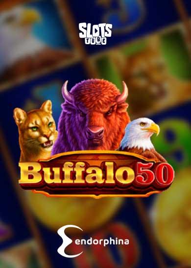 Buffalo 50 Slot Free Play