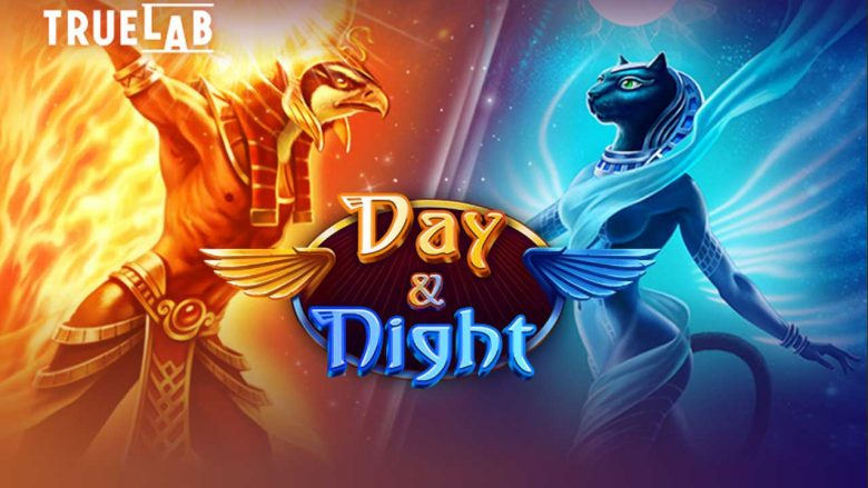 Day and Night Slot Demo