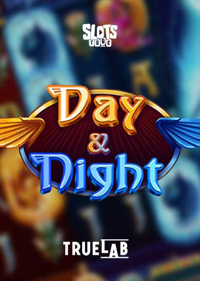 Day and Night Slot Free Play