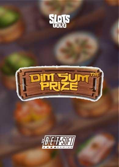 Dim Sum Prize Slot Free Play