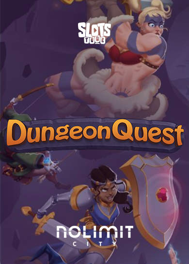 Dungeon Quest Slot Free Play