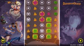 Dungeon Quest Sumbol
