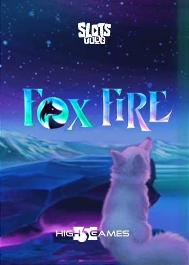 Fox Fire Slot Free Play