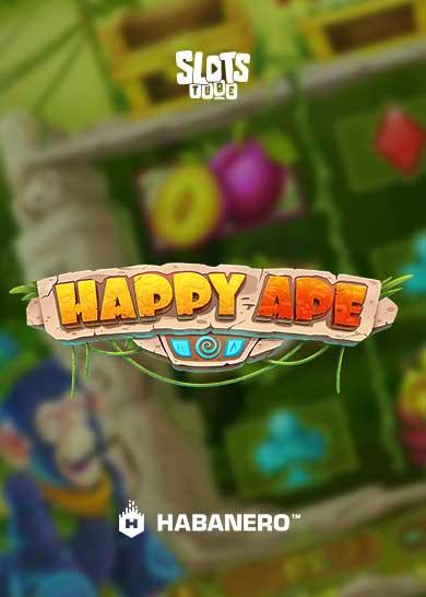 Happy Ape Slot Free Play