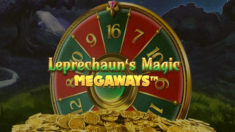 Leprechauns Magic Megaways Slot Demo