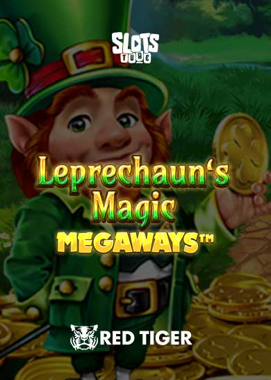 Leprechauns Magic Megaways Slot Free Play