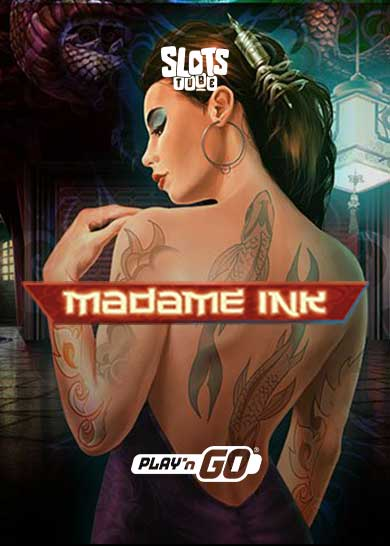 Madame Ink Slot Free Play