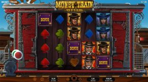 Money Train Gameplay