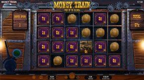 Money Train Respin