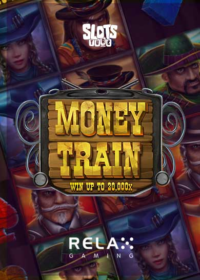 Money Train Slot Free Play
