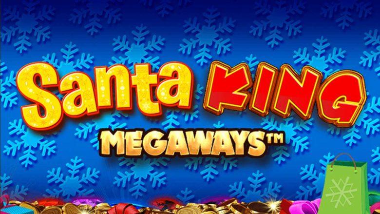 Santa King Megaways Slot Demo