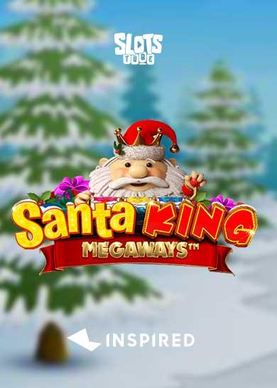 Santa King Megaways Slot Free Play