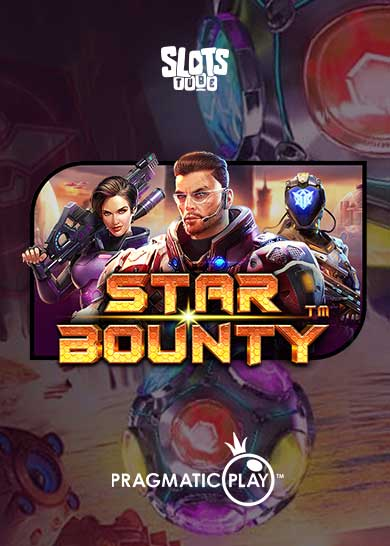 Star Bounty Slot Free Play