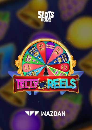 Telly Reels Slot Free Play
